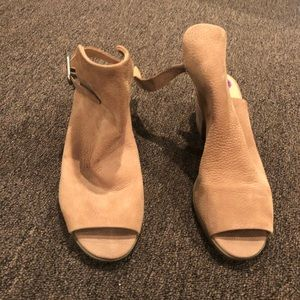 Lucky Brand Shoes/Booties